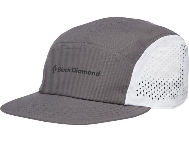 Black Diamond Free Range Cap granite-white